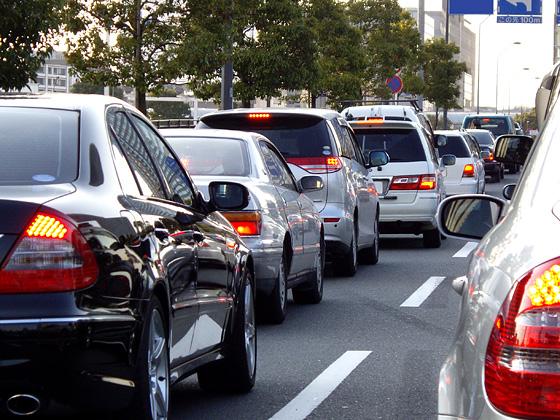 渋滞 素材 に対する画像結果